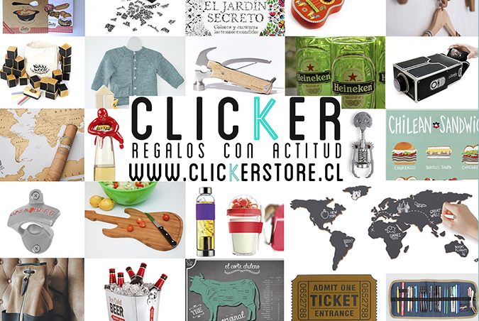 Clicker Store - Stand 57