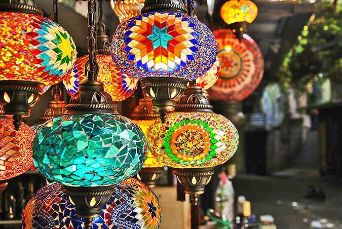 Colores de Estambul - Stand 87