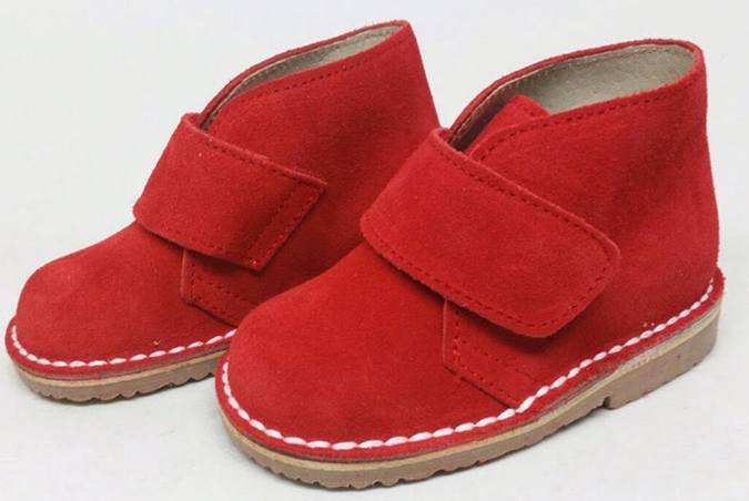 Lollipop Kids Shoes - Stand 92